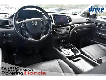 2016 Honda Pilot Touring (Stk: P5275) in Pickering - Image 2 of 40