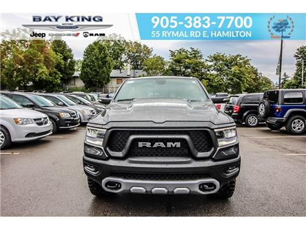 2020 RAM 1500 Sport/Rebel (Stk: 207009) in Hamilton - Image 2 of 26