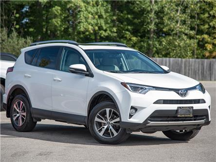 2016 Toyota RAV4 XLE (Stk: P3563A) in Welland - Image 1 of 22