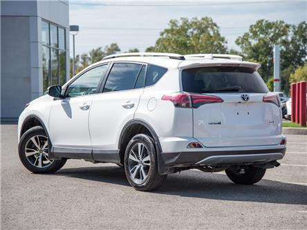 2016 Toyota RAV4 XLE (Stk: P3563A) in Welland - Image 2 of 22