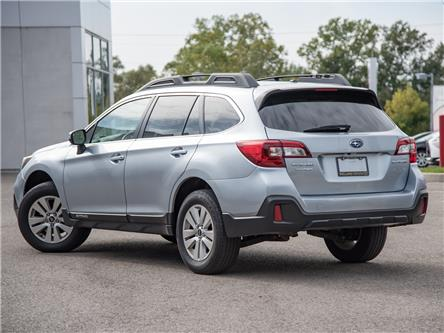 2018 Subaru Outback 2.5i Touring (Stk: P3565) in Welland - Image 2 of 21