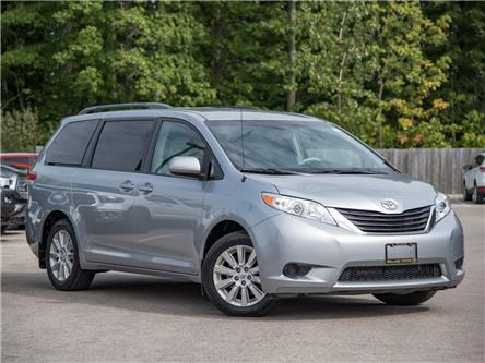 2013 Toyota Sienna LE 7 Passenger (Stk: P3570) in Welland - Image 1 of 19