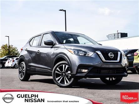 2019 Nissan Kicks SV (Stk: N20336) in Guelph - Image 1 of 23