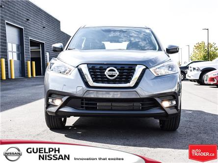 2019 Nissan Kicks SV (Stk: N20336) in Guelph - Image 2 of 23