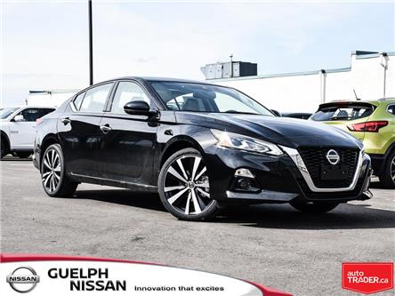 2020 Nissan Altima 2.5 Platinum (Stk: N20335) in Guelph - Image 1 of 26