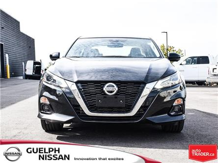2020 Nissan Altima 2.5 Platinum (Stk: N20335) in Guelph - Image 2 of 26