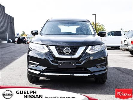 2020 Nissan Rogue S (Stk: N20341) in Guelph - Image 2 of 24