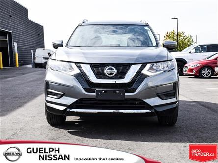 2020 Nissan Rogue S (Stk: N20338) in Guelph - Image 2 of 25
