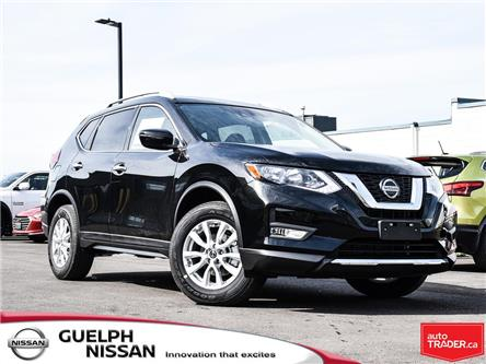 2020 Nissan Rogue SV (Stk: N20342) in Guelph - Image 1 of 23