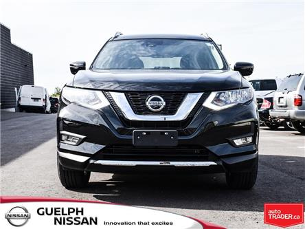 2020 Nissan Rogue SV (Stk: N20342) in Guelph - Image 2 of 23