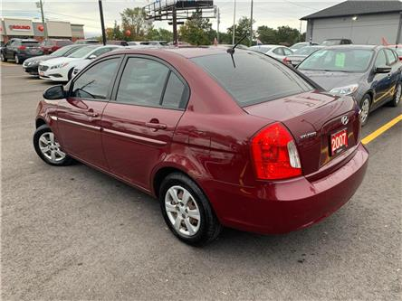 2007 Hyundai Accent  (Stk: 094088) in Orleans - Image 2 of 20