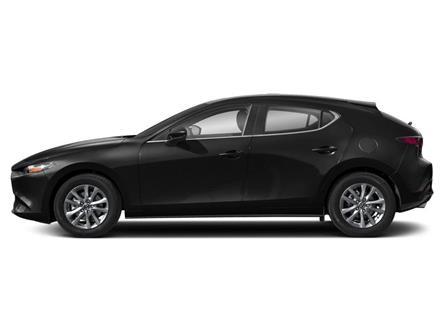 2020 Mazda Mazda3 Sport GS (Stk: 85023) in Toronto - Image 2 of 9