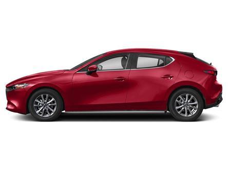 2020 Mazda Mazda3 Sport GS (Stk: 85038) in Toronto - Image 2 of 9