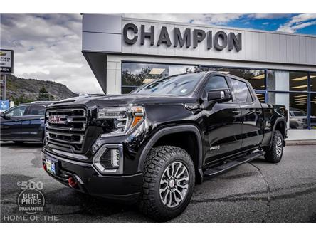 2020 GMC Sierra 1500 AT4 (Stk: 20-17) in Trail - Image 1 of 30