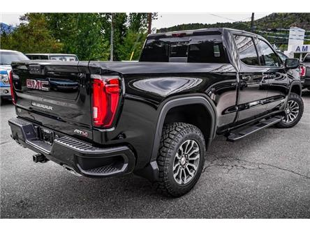 2020 GMC Sierra 1500 AT4 (Stk: 20-17) in Trail - Image 2 of 30