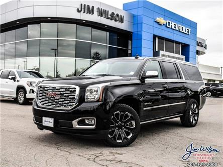 2020 GMC Yukon XL Denali (Stk: 20204) in Orillia - Image 1 of 29