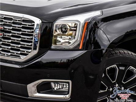 2020 GMC Yukon XL Denali (Stk: 20204) in Orillia - Image 2 of 29