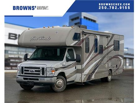 2015 Ford E-450 Cutaway Base (Stk: T19-339A) in Dawson Creek - Image 1 of 25