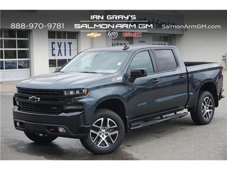 2020 Chevrolet Silverado 1500 LT Trail Boss (Stk: 20-012) in Salmon Arm - Image 1 of 24