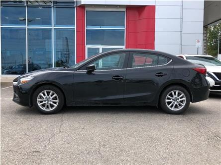 2018 Mazda Mazda3 GS | CERTIFIED | NO ACCIDENTS (Stk: P0640) in Mississauga - Image 2 of 21