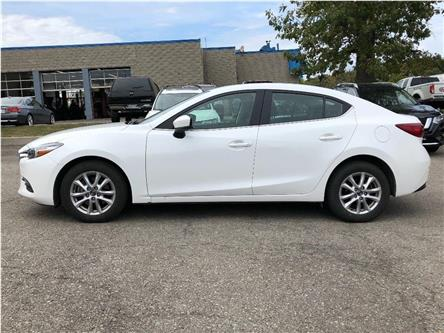 2018 Mazda Mazda3 GS | NO ACCIDENTS | CERTIFIED (Stk: P0639) in Mississauga - Image 2 of 21