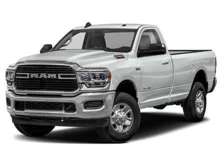 2019 RAM 2500 Tradesman (Stk: 19-513) in Huntsville - Image 1 of 10
