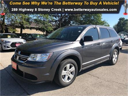 2014 Dodge Journey Canada Value Pkg (Stk: 5446A) in Stoney Creek - Image 1 of 21