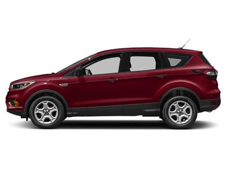 2019 Ford Escape Titanium (Stk: P0493) in Bobcaygeon - Image 2 of 9