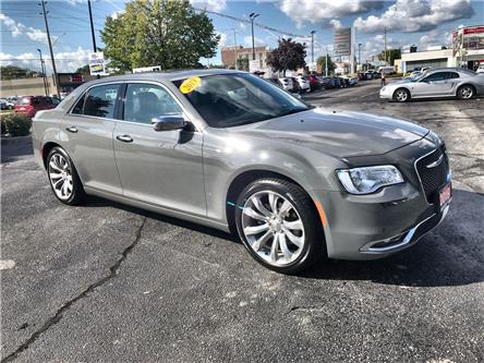 2019 Chrysler 300 Limited (Stk: 44966) in Windsor - Image 1 of 14
