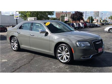 2019 Chrysler 300 Limited (Stk: 44966) in Windsor - Image 2 of 14