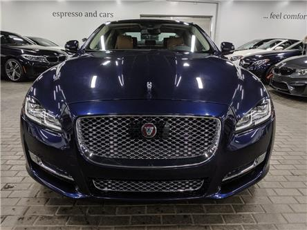2016 Jaguar XJ XJL Portfolio (Stk: 5051) in Oakville - Image 2 of 23