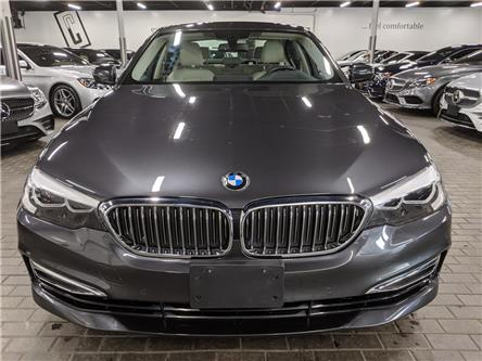 2017 BMW 530i xDrive (Stk: 5067) in Oakville - Image 2 of 22