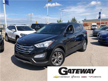 2016 Hyundai Santa Fe Sport 2.4|Sport||Bluetooth|Heated Seats|Alloys| (Stk: 193073A) in BRAMPTON - Image 1 of 19