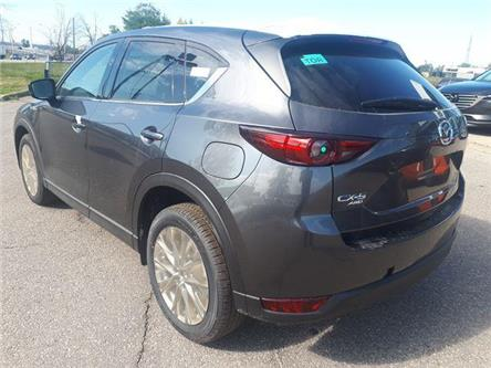 2019 Mazda CX-5 Signature w/Diesel (Stk: H1977) in Milton - Image 2 of 6