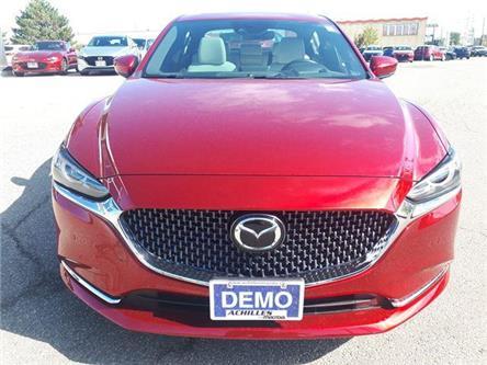 2019 Mazda MAZDA6 Signature (Stk: P5938) in Milton - Image 2 of 13