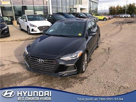 2018 Hyundai Elantra  (Stk: E4641) in Edmonton - Image 2 of 24