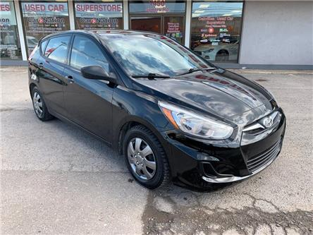 2015 Hyundai Accent GL | HEATED SEATS | KEYLESS ENTRY | CRUISE (Stk: P12165A) in Oakville - Image 2 of 19