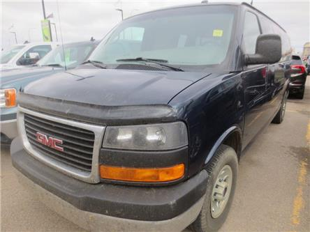 2015 GMC Savana 3500 1LT (Stk: 210951) in Lethbridge - Image 2 of 7