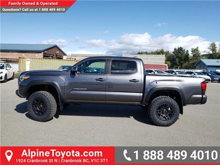 2019 Toyota Tacoma TRD Off Road (Stk: X207176) in Cranbrook - Image 2 of 23
