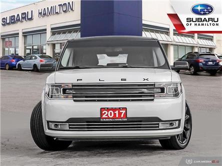 2017 Ford Flex Limited (Stk: U1494) in Hamilton - Image 2 of 25