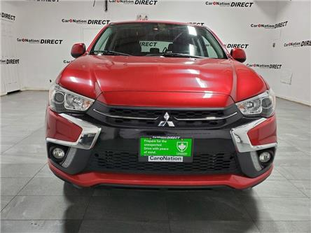 2018 Mitsubishi RVR SE (Stk: DRD2671) in Burlington - Image 2 of 35