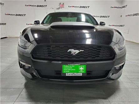 2017 Ford Mustang V6 (Stk: DRD2295A) in Burlington - Image 2 of 32