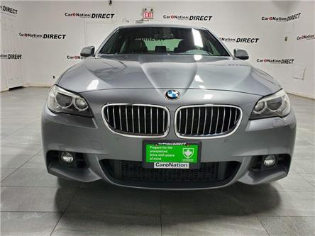 2016 BMW 535d xDrive (Stk: CN5958) in Burlington - Image 2 of 37