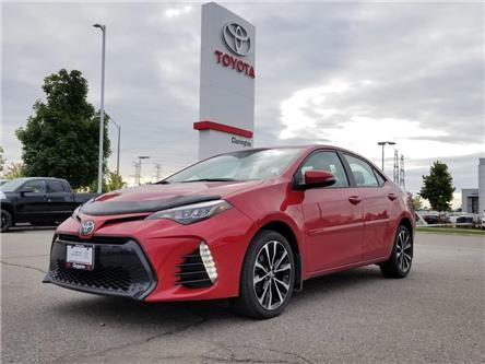 2017 Toyota Corolla  (Stk: P2338) in Bowmanville - Image 1 of 23