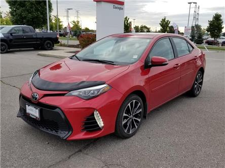2017 Toyota Corolla  (Stk: P2338) in Bowmanville - Image 2 of 23