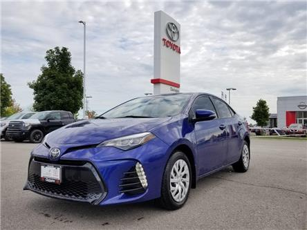 2017 Toyota Corolla  (Stk: P2341) in Bowmanville - Image 1 of 21