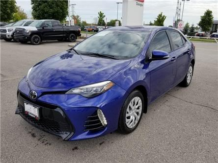 2017 Toyota Corolla  (Stk: P2341) in Bowmanville - Image 2 of 21