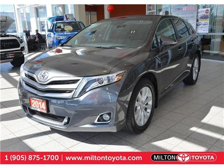 2014 Toyota Venza Base (Stk: 060978A) in Milton - Image 1 of 41