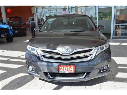 2014 Toyota Venza Base (Stk: 060978A) in Milton - Image 2 of 41