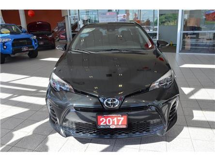 2017 Toyota Corolla  (Stk: 857208) in Milton - Image 2 of 38